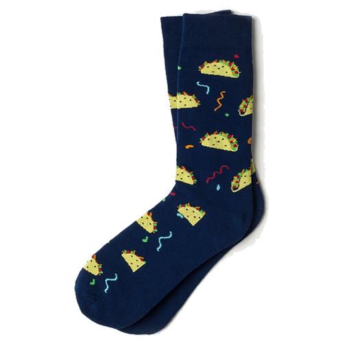 Taco Supreme Socks