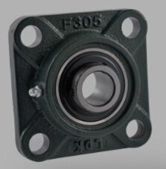 UCF207 (35mm)