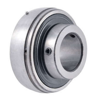 UC 203-17mm Bearing Insert (47mm O/D)