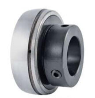(inch) SA 206 (1.1/8-1.1/4) Bearing Insert (62mm O/D)