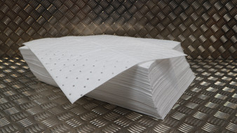 ABSORBENT OIL SHEETS
