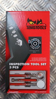 INSPECTION TOOL SET 3 PCS