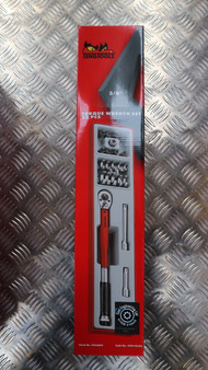 "3/8"" TORQUE WRENCH SET"