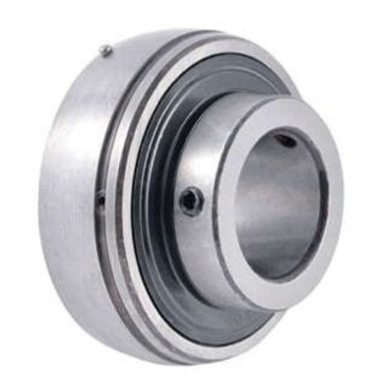 (inch) UC 206 (1.1/16-1.1/4)  Bearing Insert (62mm O/D)