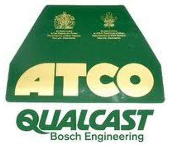 ATCO/ QUALCAST