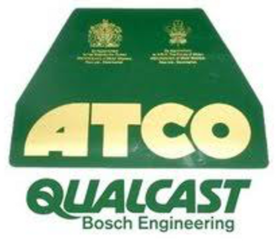 ATCO/QUALCAST/ BOSCH