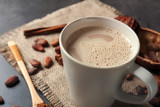 CBD Hot Cocoa - CBD Comfort Food that Actually Tastes Great!