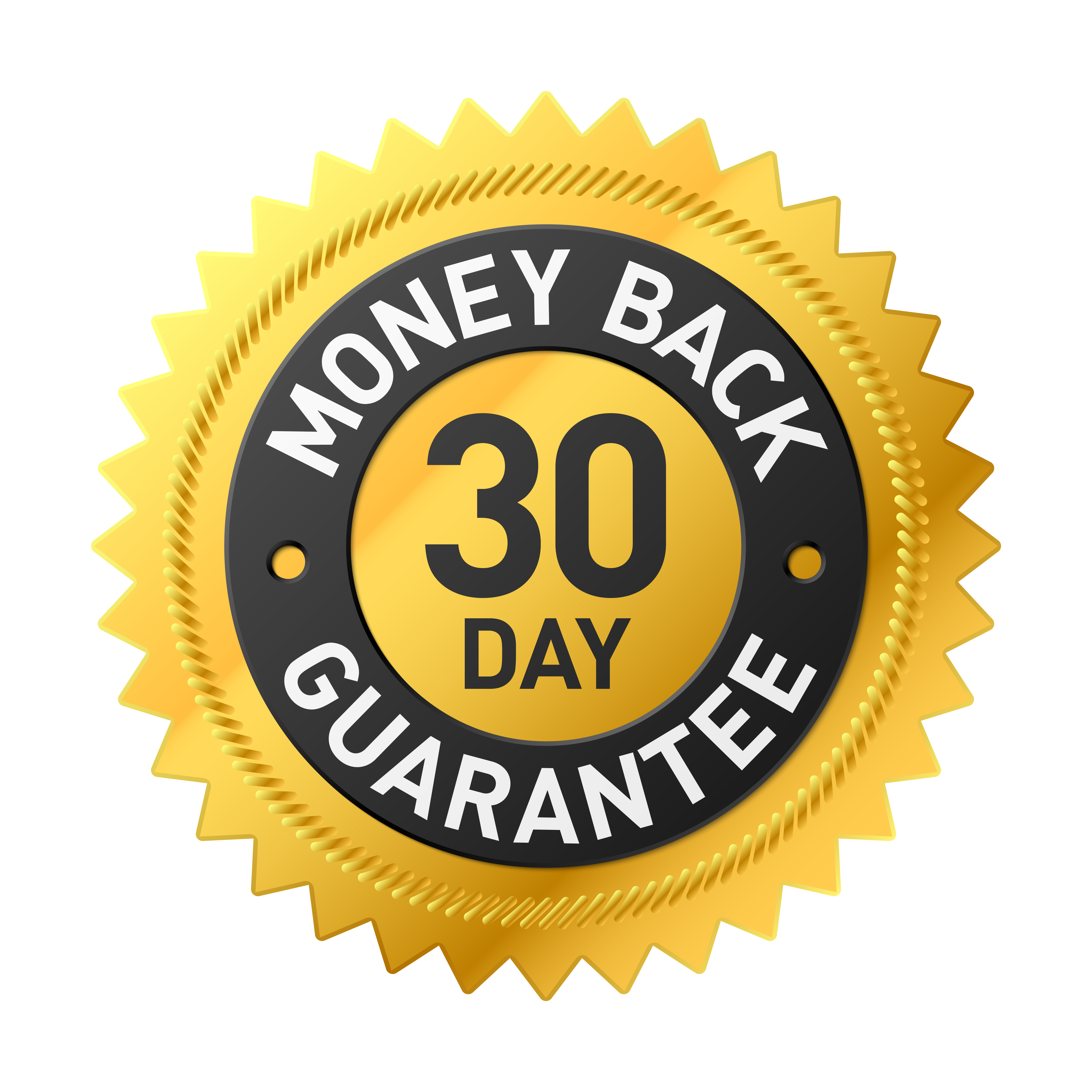 CBD Money Back Guarantee