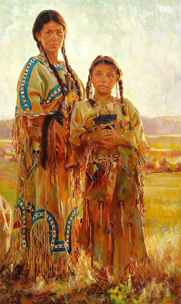 Mother's Pride Original (SOLD)