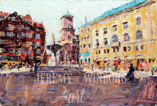 The Square Original (SOLD)