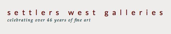 Original Artwork at Settler's West Gallery