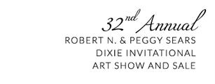 Dixie State Invitational art show