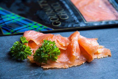 Ultimate Luxury Smoked Salmon Bundle
