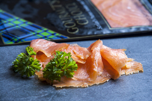Smoked Salmon Bundle (5 x 200g packs)