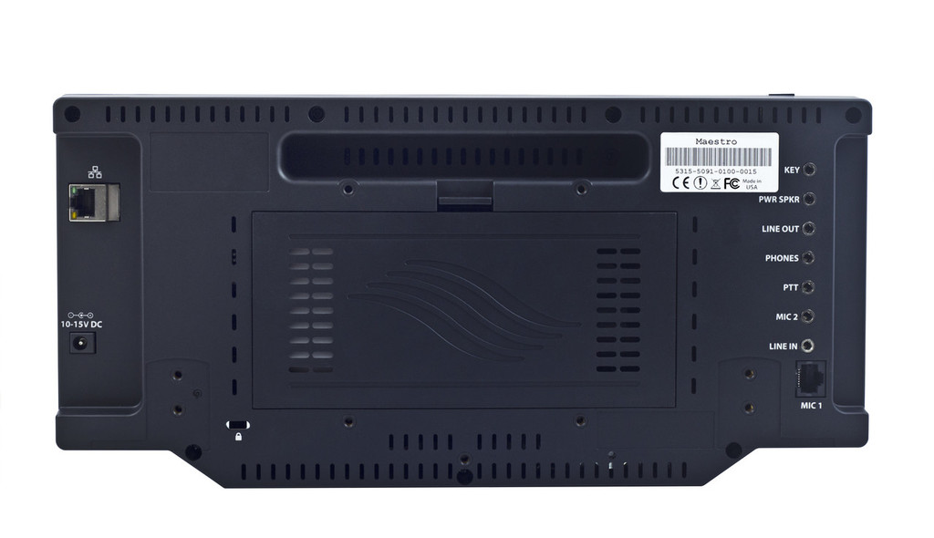 Maestro - Wireless Smart Controller