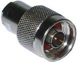 FME Plug/N Plug Adaptor