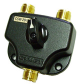 CSW-201G Manual Coaxial Switch