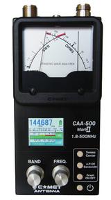 CAA-500 Mark II Standing Wave Analyser