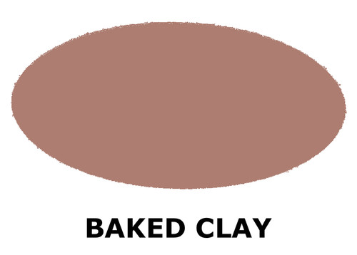 BAKED CLAY
