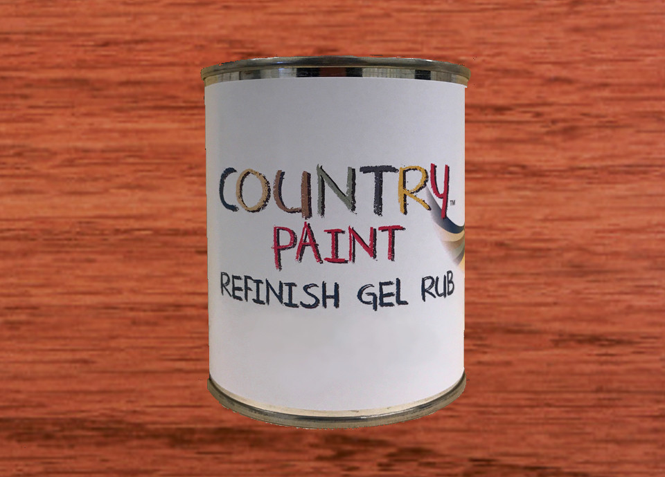 Refinish Gel Rub Cherry