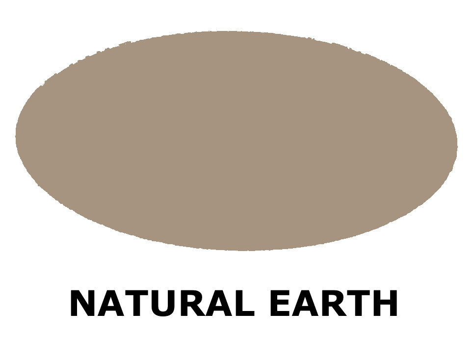 NATURAL EARTH