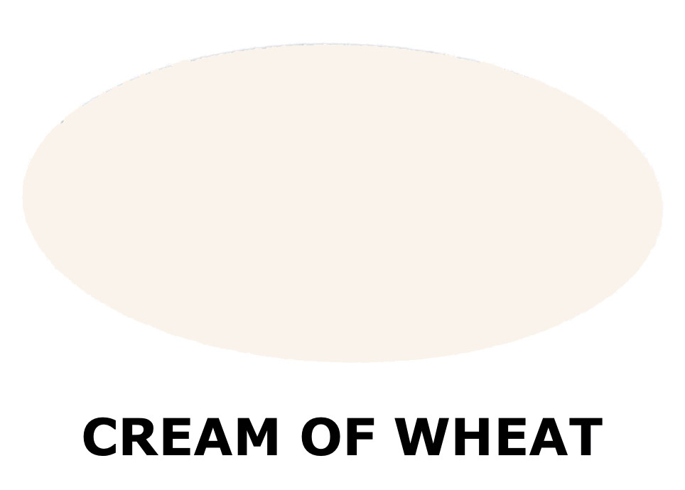 CREAM OF WHEAT