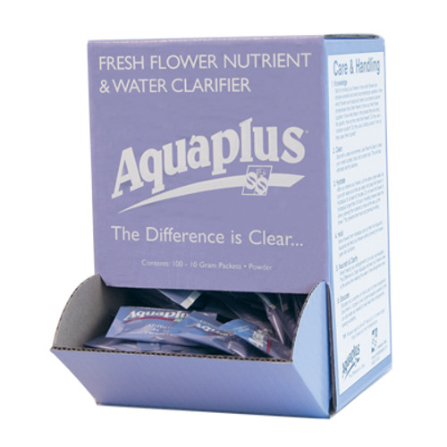 Aquaplus Flower Food