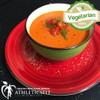 Organic Italian Tomato soup - 16oz Organic peeled Italian tomatoes, potato, garlic, parsnip, oregano.