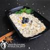Organic Pumpkin Qinoa Porridge