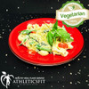 Organic Spinach vegetable pasta