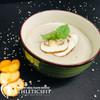 Organic Creamy Mushrooms soup