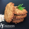 Protein Oatmeal cookies by Athleticsfit