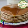 Whole wheat Protein Pancakes
