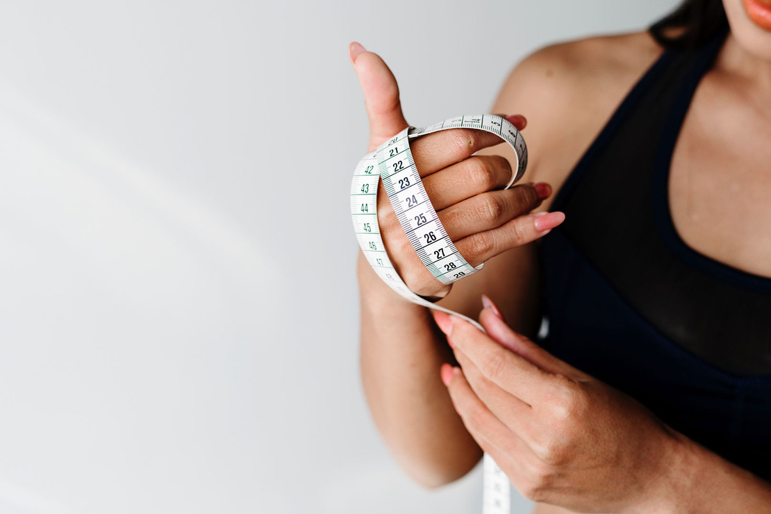 Why is it dangerous to lose weight too fast?