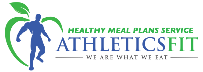 AthleticsFit - Healthy Meal Plans Service