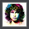 Jim Morrison by Patrice Murciano - Extra Large