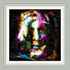 Pablo Picasso by Patrice Murciano - Extra Large