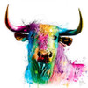 El Toro by Patrice Murciano - Extra Large