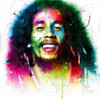 Bob Marley (Print Only) Authorised Edition by Patrice Murciano
