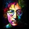 John Lennon (Print Only) Authorised Edition by Patrice Murciano