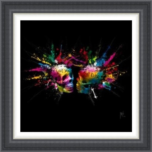 Eternal Lovers by Patrice Murciano - Extra Large