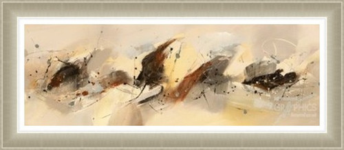 Sandstorm Abstract (Extra Large)