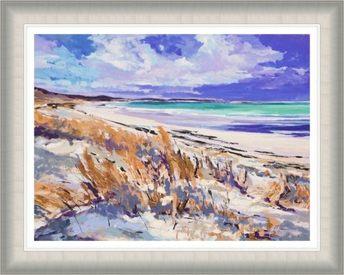 Clachan Sands, North Uist - Extra Large