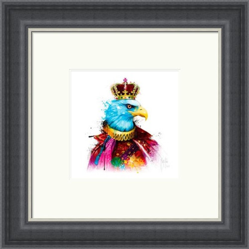 Aige Royal by Patrice Murciano - Medium (Mounted)