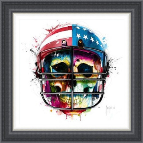 Born in the USA by Patrice Murciano - Extra Large