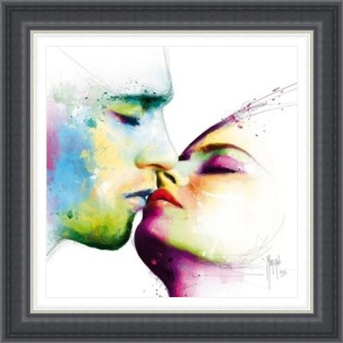 Le Baiser By Patrice Murciano - Extra Large