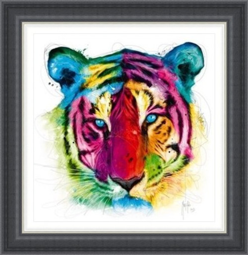 Tiger Pop By Patrice Murciano - Extra Large