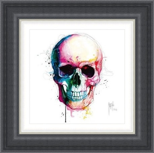 Angels Skull by Patrice Murciano - Large