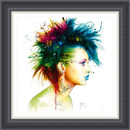 Fashion Punk by Patrice Murciano - Extra Large