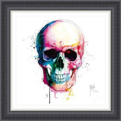Angels Skull by Patrice Murciano - Extra Large